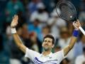 Рейтинг ATP: Джокович сохраняет лидерство, Стаховский поднялся на 9 позиций