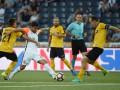 Эдуардо: Второй тайм начали медленно, что и привело к пропущенным мячам