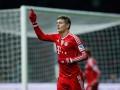 Бавария не будет продавать своего полузащитника в Манчестер Юнайтед