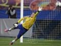 Сборная Украины лишилась Коваля перед матчем с Францией