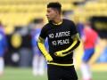 Санчо готов вернуться в Манчестер Сити