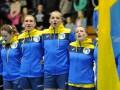 Украина стартовала с победы в отборе на ЧМ-2017