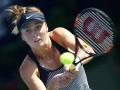Украинская теннисистка Свитолина начала с победы на турнире в Дубае