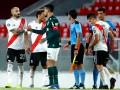 Копа Либертадорес: Ривер Плейт едва не сотворил камбек в матче против Палмейраса