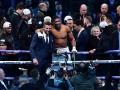 Джошуа побьет Уайлдера, он слишком хорош для Деонтея – экс-чемпион мира