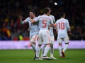 Испанским футболистам огласили сумму премиальных за победу на ЧМ-2018