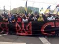 В Харькове произошли столкновения между ультрас и сепаратистами