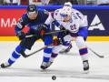 ЧМ по хоккею: Финляндия разбила Норвегию, чехи по буллитам обыграли шведов