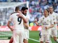 Реал победил Сельту в первом матче после возвращения Зидана