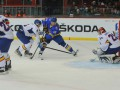 Украина стартовала на чемпионате мира по хоккею с жестокого разгрома Румынии