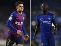Барселона и Челси могут осуществить звездный обмен футболистами