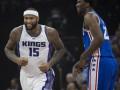 Игроки НБА во время матча били друг друга по заднице и хихикали