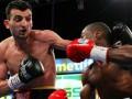 Американский боксер намекнул на свой бой с Головкиным