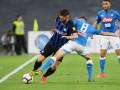 Наполи - Интер: прогноз и ставки букмекеров на матч Серии А