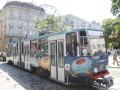 После Евро-2012 автобусы и троллейбусы сменят логотипы