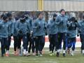Динамо - Брюгге: Забарный и Беседин выйдут в старте на матч ЛЕ