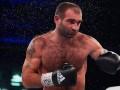 Грузинский боксер после поражения напал на тренера, едва не отправив его в нокаут