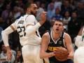 НБА: Атланта обыграла Филадельфию, Юта уступила Денверу