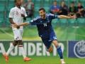 Времена меняются. Юношеская сборная Англии уступила грекам дорогу в финал Евро
