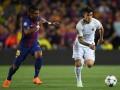 Рома – Барселона: где смотреть матч Лиги чемпионов