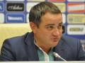 Павелко порекомендовал Зозулю в исполком ФФУ