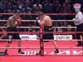 Поветкин - Руденко: видео боя