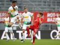 Бавария - Боруссия М 2:1 видео голов и обзор матча Бундеслиги