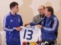 Спортивный директор Цюриха: Не уверен, что выбрал бы Динамо на месте Мехмеди