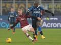 Интер - Милан 4:2 видео голов и обзор матча Серии А