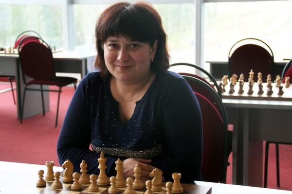 Оксана Грицаева теперь будет представлять на соревнованиях Россию