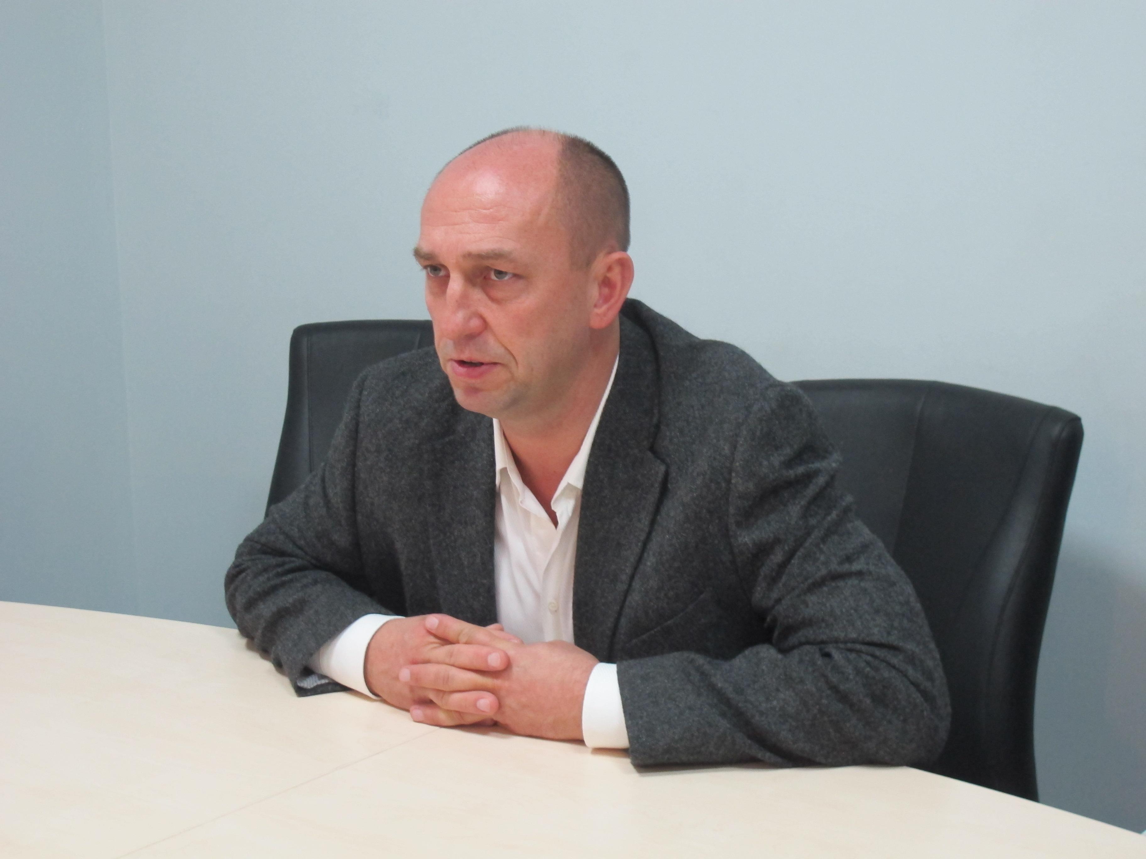 Сергей Францен: У нас ситуация с танцами обстоит очень хорошо