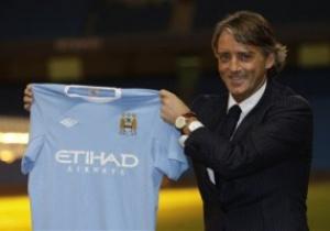 Игроки Манчестер Сити требуют отставки Роберто Манчини