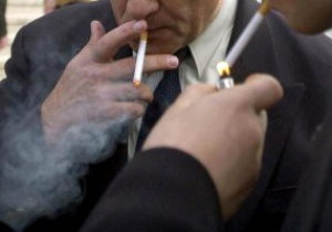 На Евро-2012 ввели полный запрет на курение