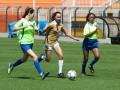 Красота игры. Участницы конкурса Мисс Вселенная-2011 играют в футбол