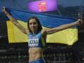Бриллиантовая лига: Украинка Ольга Саладуха взяла бронзу в Осло