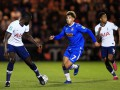 Кубок английской лиги: Ман Сити обыграл Престон, Тоттенхэм сенсационно покинул турнир