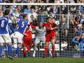 Бирмингем - Ливерпуль - 0:0