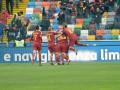 Рома определилась с составом на матч с Шахтером в Лиге чемпионов