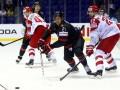 ЧМ по хоккею: Италия выбила Австрию и сохранила место в элите, Дания проиграла Канаде