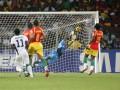В Африке изменили систему отбора на ЧМ-2014