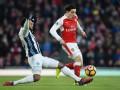 Арсенал - Вест Бромвич Альбион 1:0 Видео гола и обзор матча чемпионата Англии