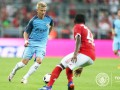 Манчестер Сити - Бавария 0:1 Видео гола и обзор матча