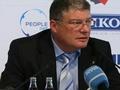 Эксперт: Червоненко занимался всем чем угодно, кроме Евро-2012