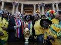 Скандал в ЮАР: чиновники покупали билеты на Чемпионат за государственный счет