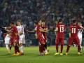 Беспилотная провокация: Как матч Сербия – Албания был сорван (фото)