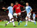 Манчестер Сити - Манчестер Юнайтед: прогноз и ставки букмекеров на матч Кубка Лиги