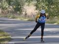 Биатлонистка Блашко: Я была не готова ехать в Холменколлен