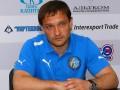 Тренер Олимпика не видит свою команду в Лиге Европы