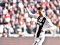 Серия А: Дубль Роналду принес Ювентусу победу над Сампдорией