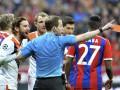 Российский эксперт: В матче Бавария - Шахтер особо к судье не придерешься